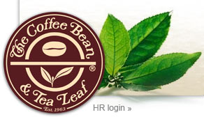 The Coffee Bean & Tea leaf - HR Login
